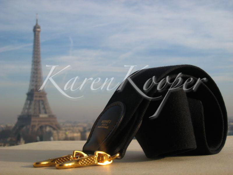 hermas bags - Karen Kooper.com - Hermes Kelly Supplement Bandouliere Canvas ...